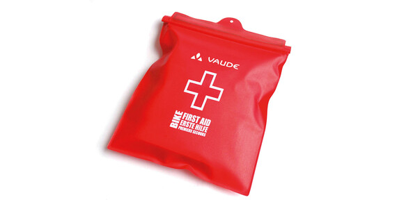 VAUDE First Aid Kit Bike Kit de 1° soins Waterproof
